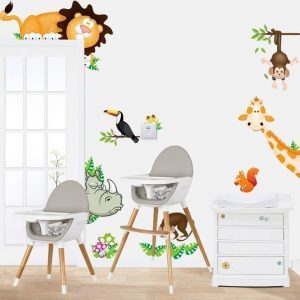 KINDERKRAFT FINI GRAY
