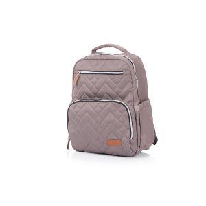 Chipolino babakocsira rögzíthető hátizsák – Mocca 2020