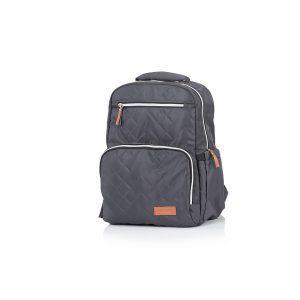 Chipolino babakocsira rögzíthető hátizsák – Gray 2020