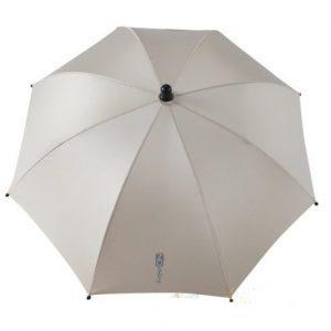 UV 50+ szűrős napernyő babakocsira bézs