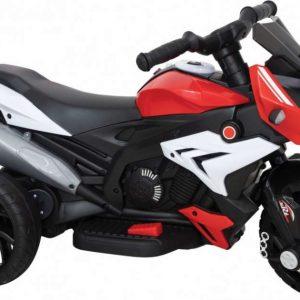 APOLLO ELEKTROMOS MOTOR – 3 KEREKŰ