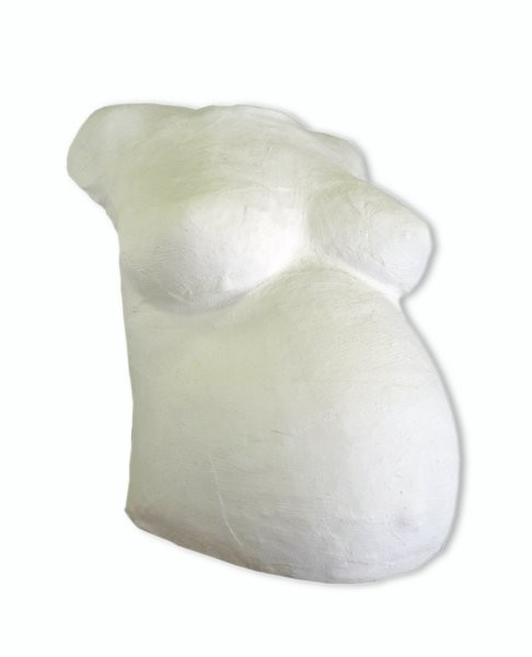 3D szoborkészítő-készlet pocak