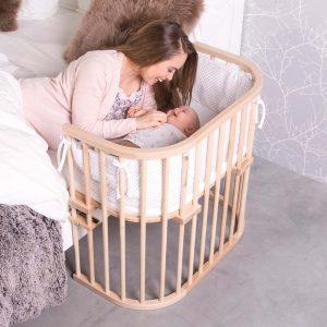 Babybay  Tobi Original babaöböl natur