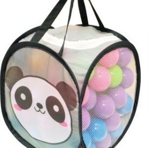 Apollo Tobi-puha labda készlet panda