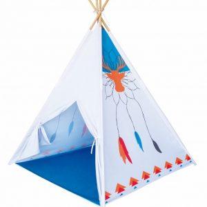 Iplay Indián sátor – Fehér