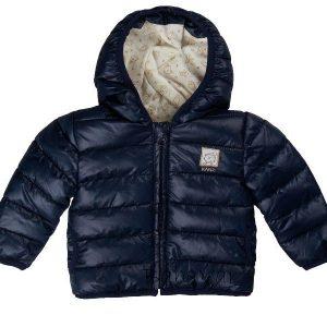 Kanz kapucnis baba kabát