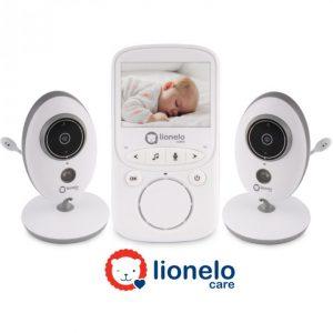 Lionelo Babyline dupla kamerás bébiőr 5.1