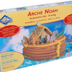 Stadter Süteményforma Noé bárkája