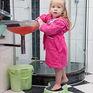 Rotho Babydesign TOP lépcsős fellépő