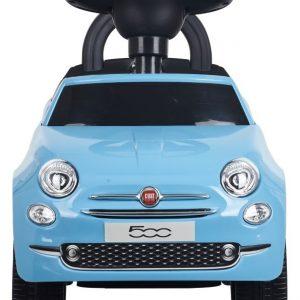 Sun baby bébitaxi Fiat 500  kék