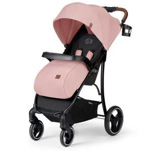 Kinderkraft Cruiser LX sport babakocsi-rózsaszín
