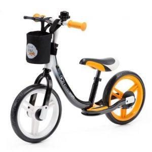 Kinderkraft Futóbicikli  Space Orange