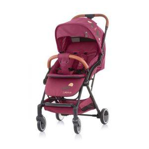 Chipolino Oreo sport Babakocsi rózsaszín 2020