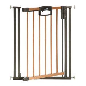 GEUTHER Easylock Wood Plus 80,5-88,5cm  biztonsági rács