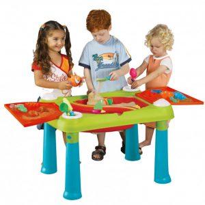 Apollo Keter Homokozó és játékasztal