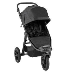 Baby Jogger City Elite 2 – babakocsi Granite