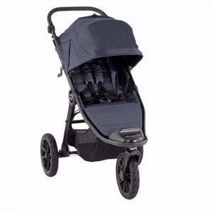 Baby Jogger City Elite 2 – babakocsi Carbon