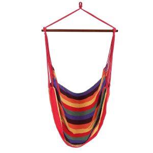 Brazil függőágy , szék 100x100cm színes