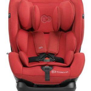 Kinderkraft Myway autóülés 0-36 kg RWF piros