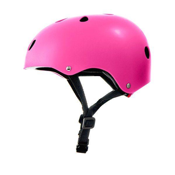 Kinderkraft Safety biciklis sisak gyermekeknek rózsaszín