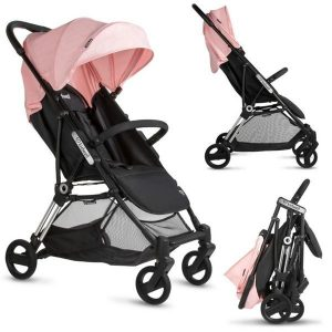 Kidwell Flash sport babakocsi pink