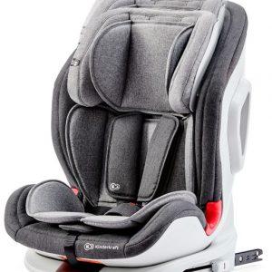 Kinderkraft Oneto 3 autóülés 9-36 kg szürke